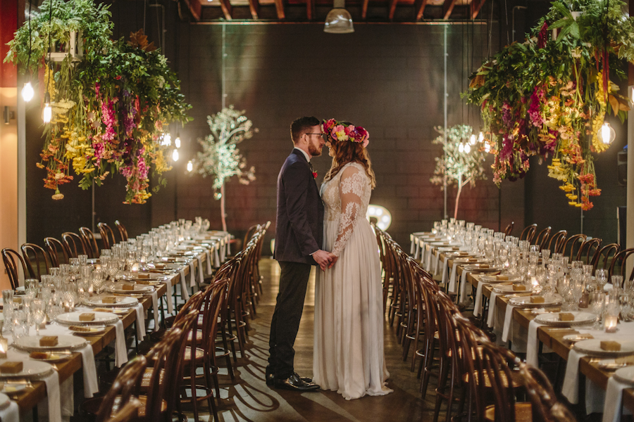 Weddings lightspace warehouse event venue next junglespirit Image collections